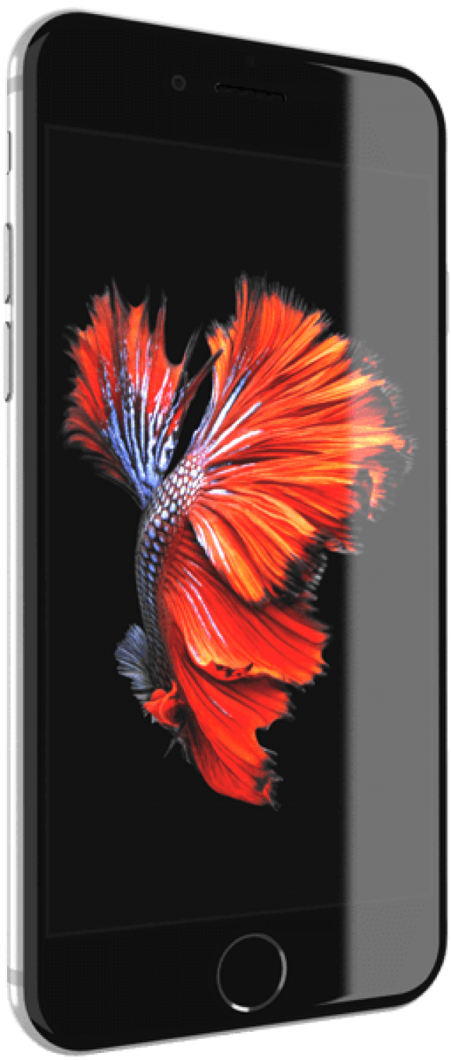 Apple iPhone 6S med mobilabonnemang