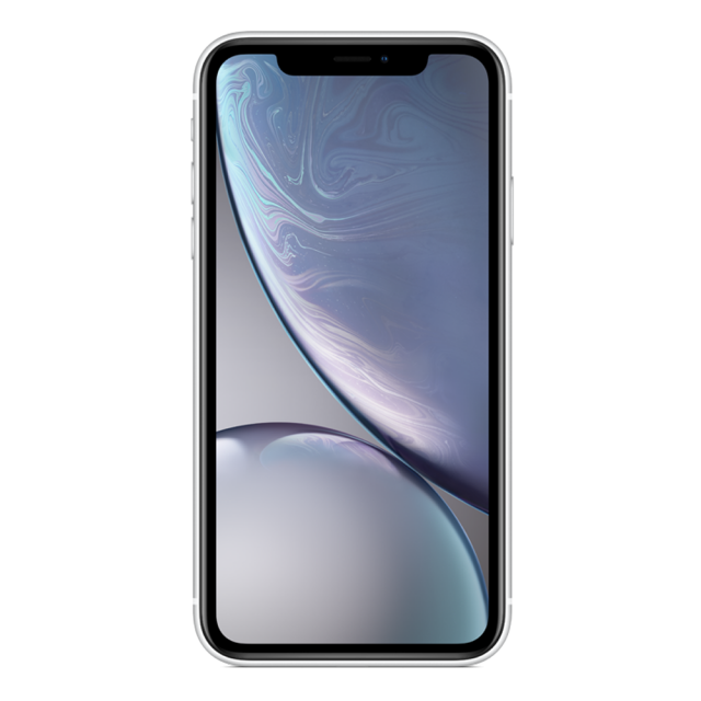 Apple iPhone XR med mobilabonnemang med minst 25 GB surf