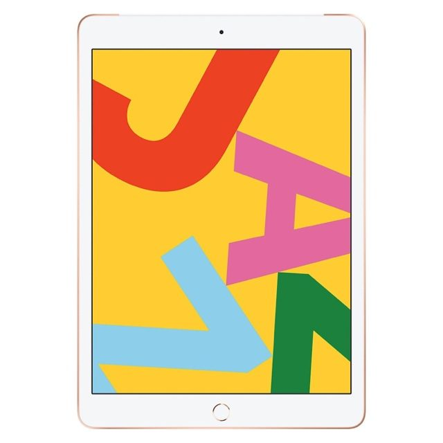 Apple iPad 4G (2019) med mobilabonnemang