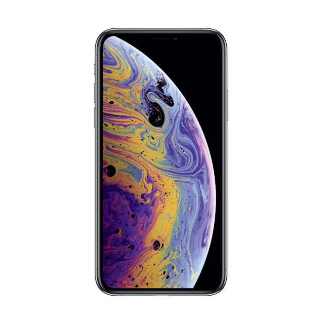 Apple iPhone XS med mobilabonnemang