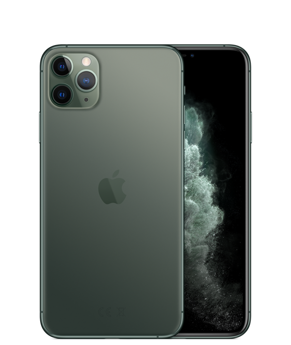 Apple iPhone 11 Pro Max med mobilabonnemang