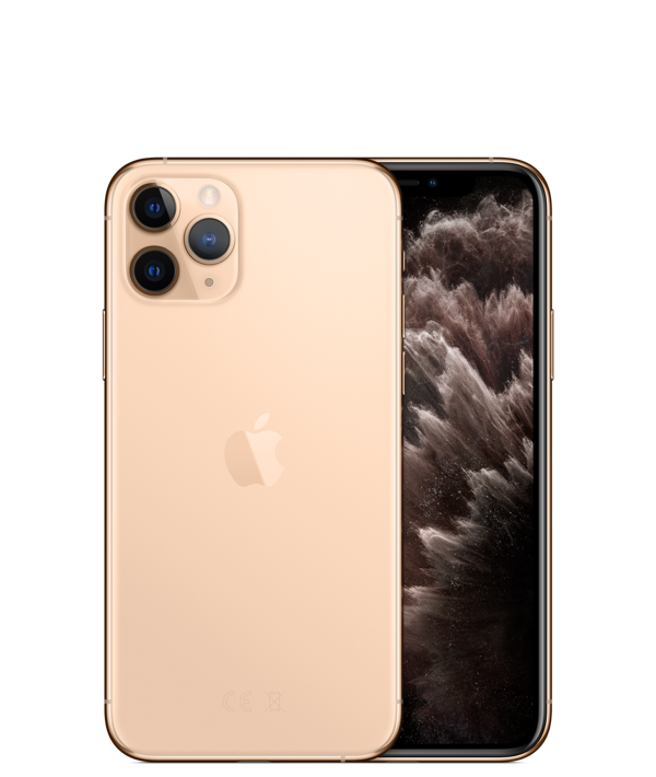 Apple iPhone 11 Pro med mobilabonnemang