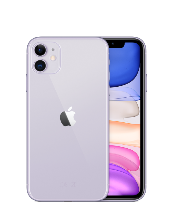 Apple iPhone 11 med mobilabonnemang